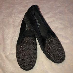 Skechers Memory Foam Slip On Sneaker Size 10